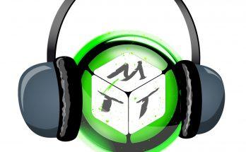 Magabotato Podcast Logo